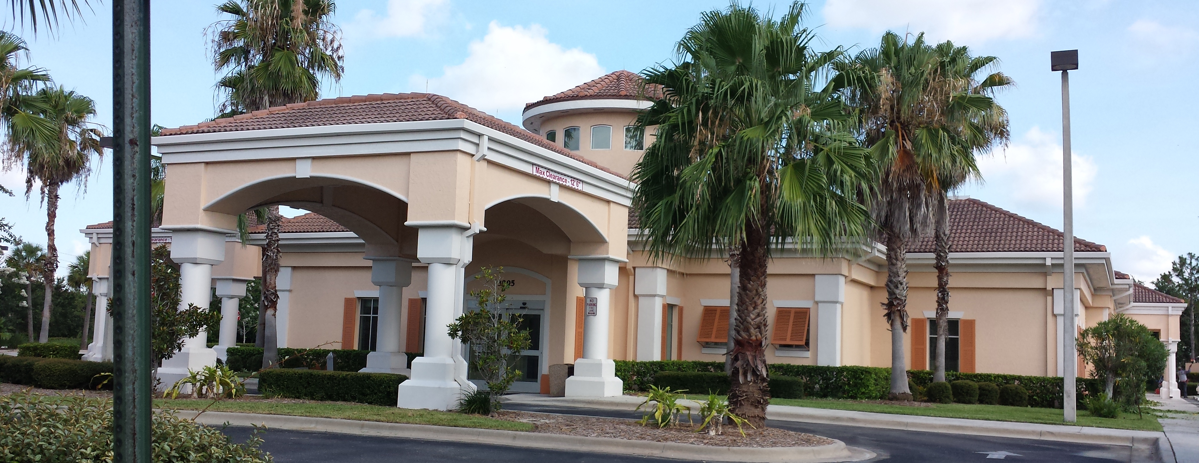 Jensen Beach Building
